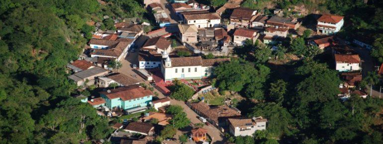 São Sebastião do Rio Preto registra primeiro caso suspeito de coronavírus