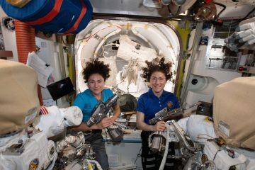 Brasil recebe evento sobre mulheres no setor espacial