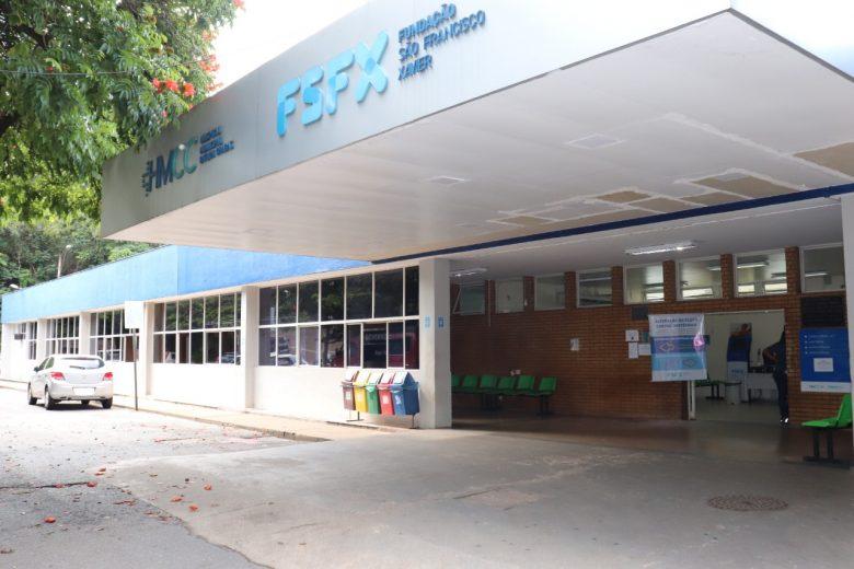 Paciente de Ferros morre com suspeita de coronavírus no HMCC