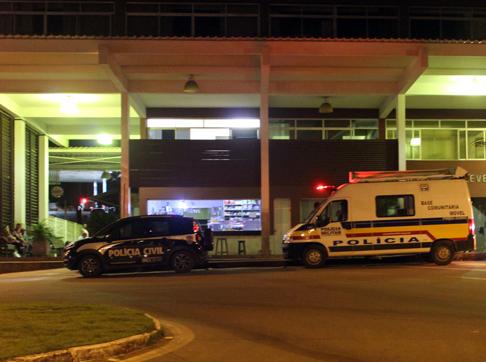 Adolescente de 16 anos é encontrado morto em Santa Bárbara