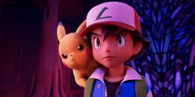 Confira o trailer do novo filme de Pokémon