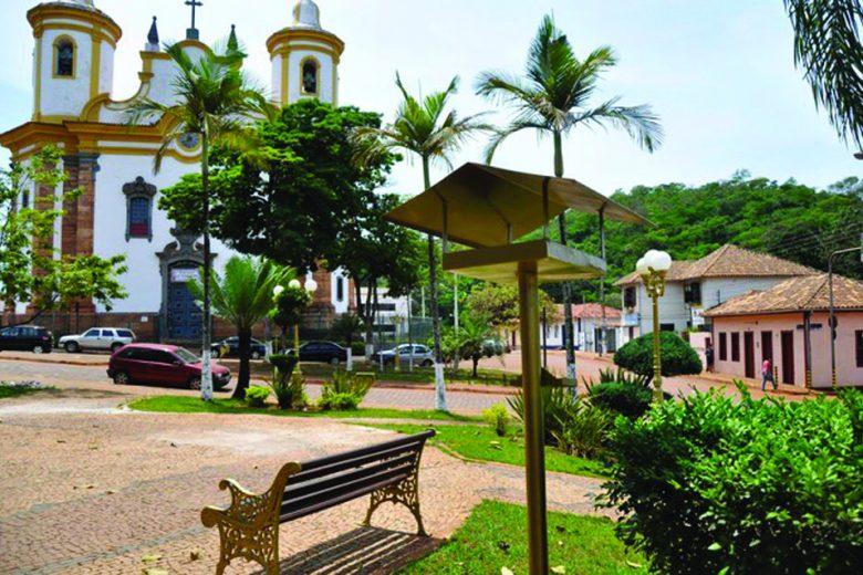 Covid-19: Prefeitura de Barão de Cocais monitora 25 pessoas