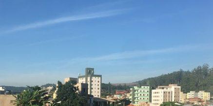 Fala, São Pedro, bom dia, cara! Confira a previsão do tempo de hoje!