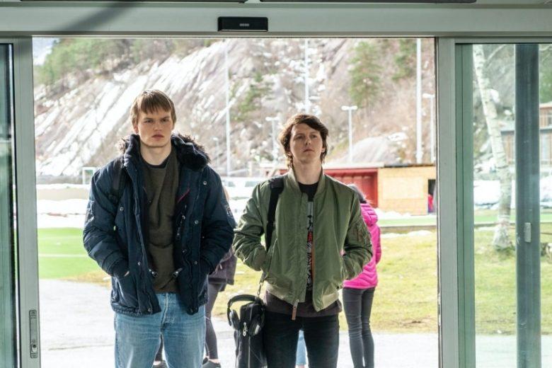 Netflix renova Ragnarok para a segunda temporada