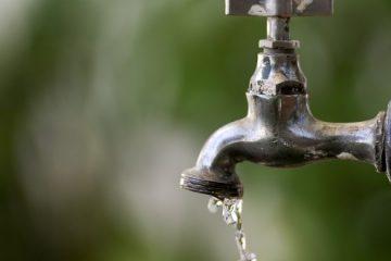 Alguns bairros de Itabira podem ficar sem água nesta quinta-feira