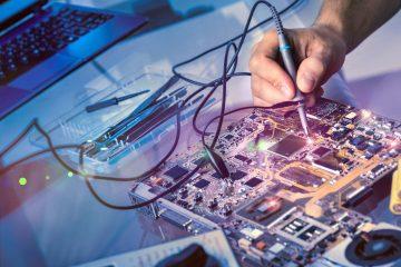 Recrutadora busca técnico em eletroeletrônica em Itabira