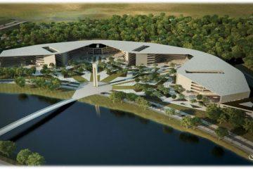 Convênio para ampliar campus da Unifei Itabira é autorizado