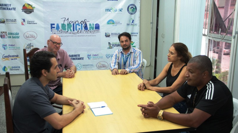 Prefeitura de Fabriciano antecipa férias de servidores da Educação