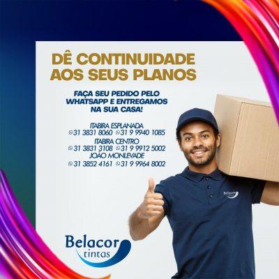 Belacor