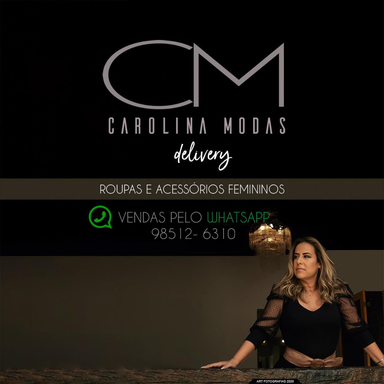 Carolina Modas