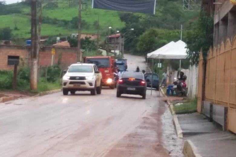 Prefeitura de Dom Joaquim autoriza abertura do comércio e impõe medidas de funcionamento