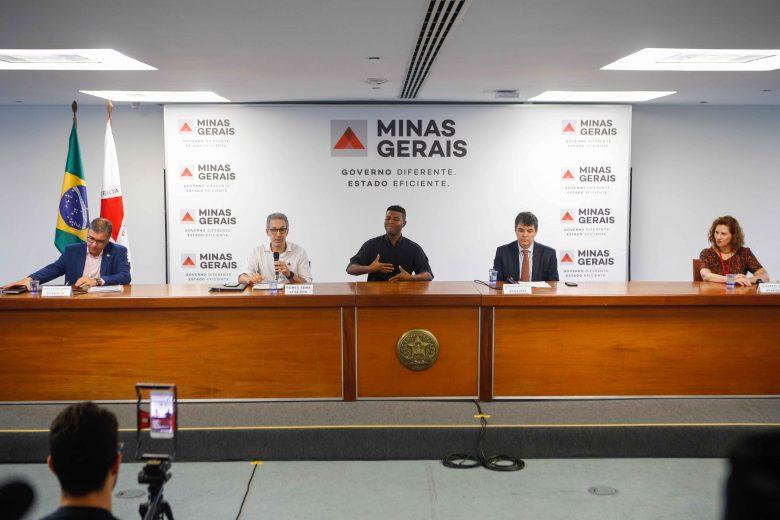Governo de Minas garante Bolsa Merenda para estudantes da rede estadual