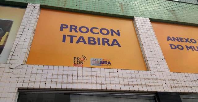 Procon intensifica fiscalização em supermercados e farmácias de Itabira