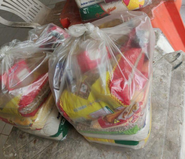 Projeto Amigos do BelaCamp faz campanha para arrecadar doações em Itabira