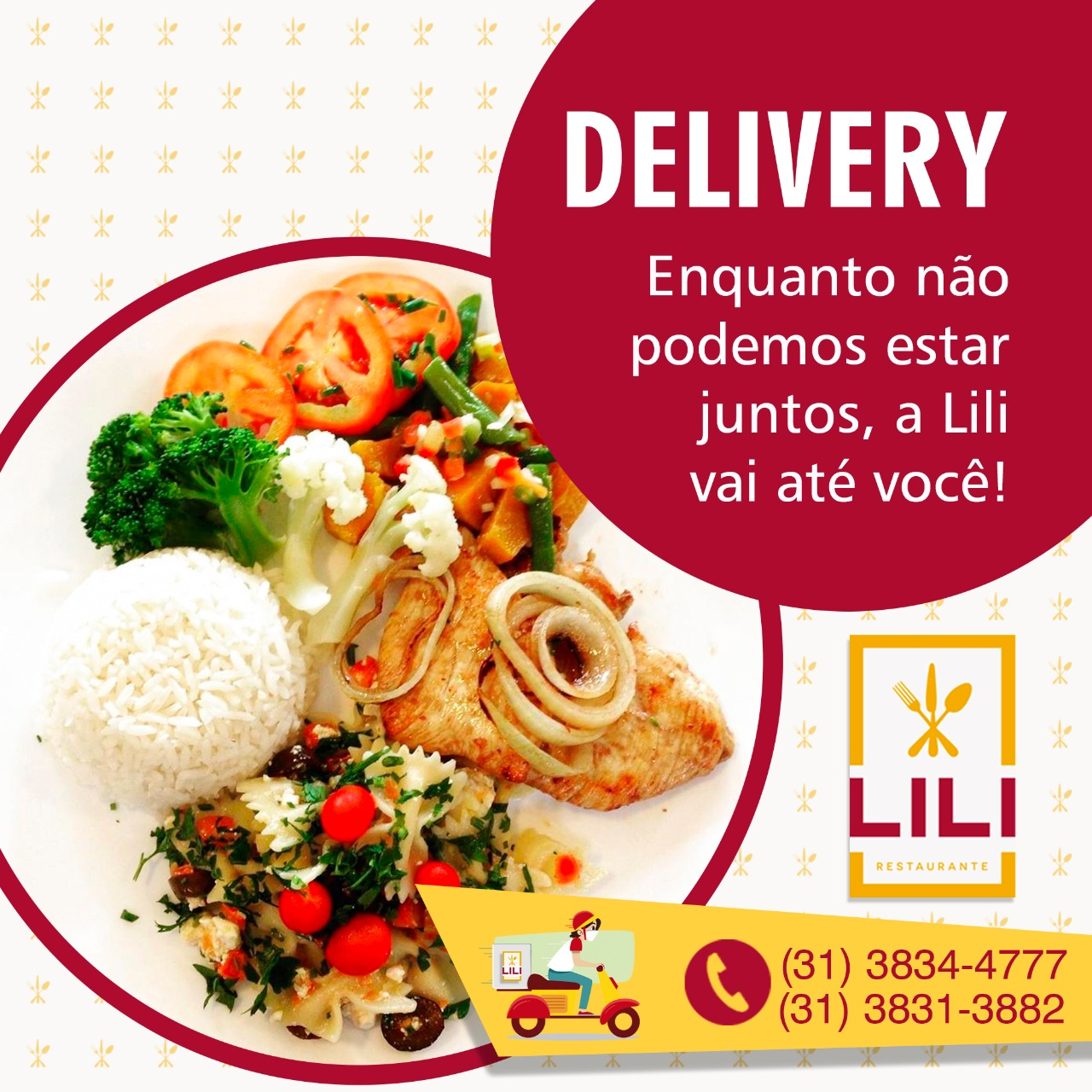 Restaurante Lili