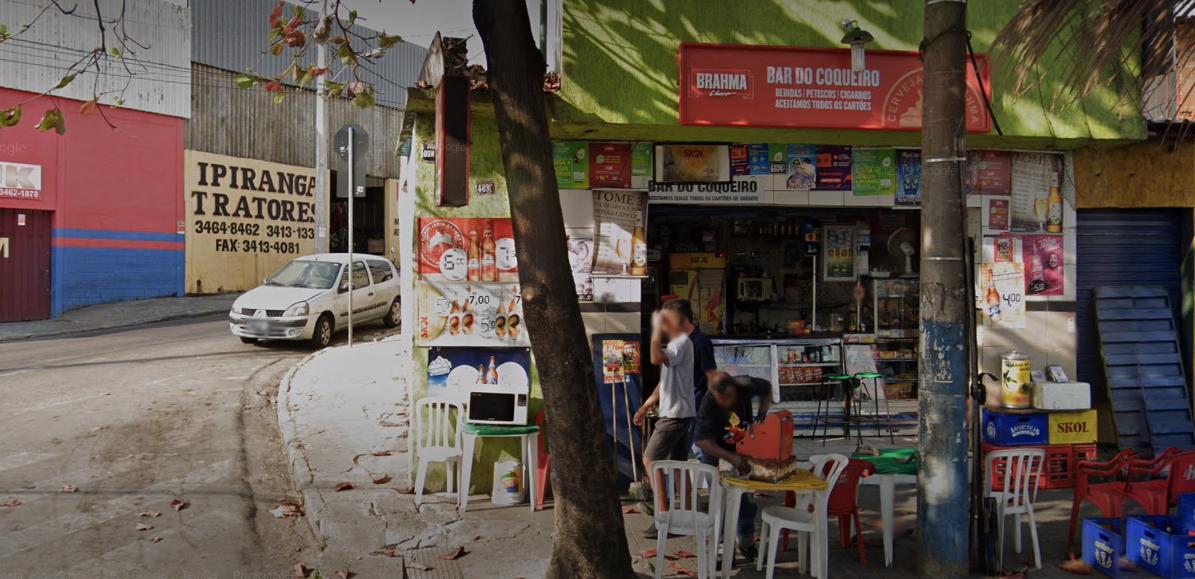 Bar é interditado em BH após descumprir decreto que restringe funcionamento do comércio