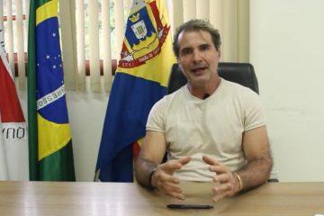 Décio se reelege para a prefeitura de Barão com 42,36% dos votos