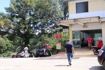 Análise clínica descarta coronavírus em idosa internada no HNSD