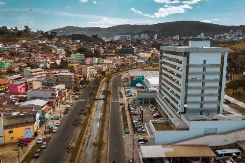 Itabira confirma 488 pessoas em isolamento domiciliar por Covid-19
