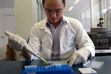 Laboratório brasileiro desenvolve teste nacional para covid-19