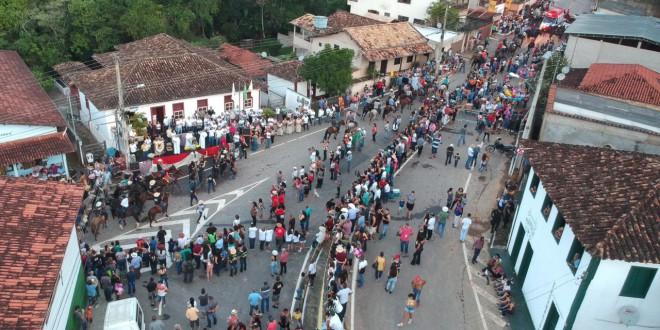 Festa do Museu do Tropeiro e outros eventos estão suspensos por tempo indeterminado