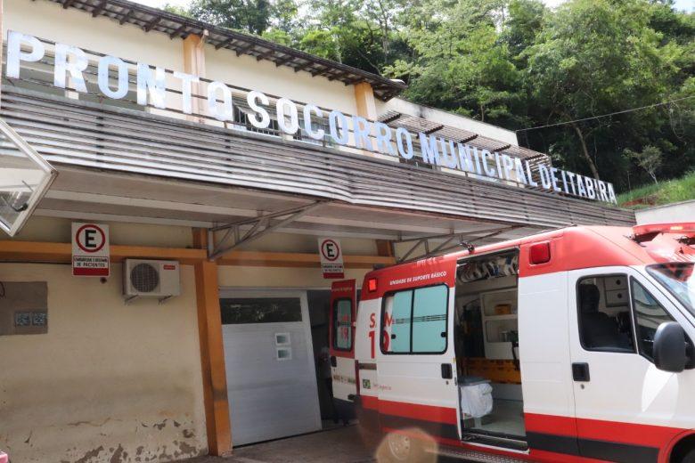 Paciente de Ferros morre no Pronto-Socorro de Itabira com suspeita de coronavírus