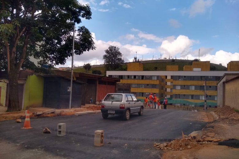 Região do Gabiroba terá mudanças profundas no trânsito nos próximos dias