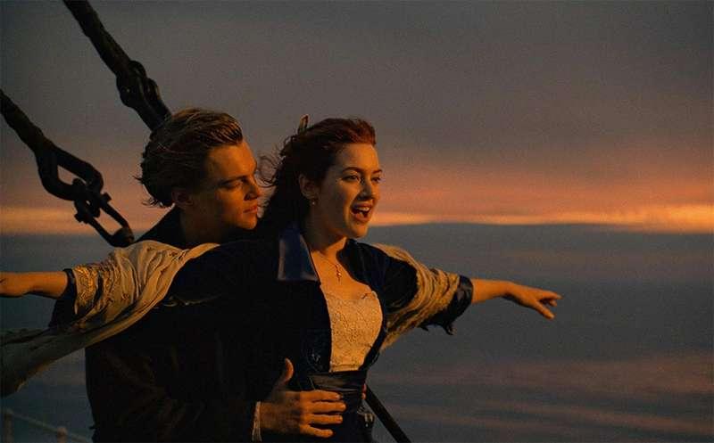 Sucesso de bilheteria: confira 17 curiosidades sobre o filme Titanic