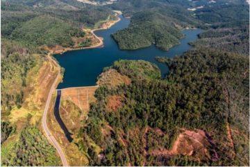 Vale deixa de ter declaração de estabilidade da barragem de Santana