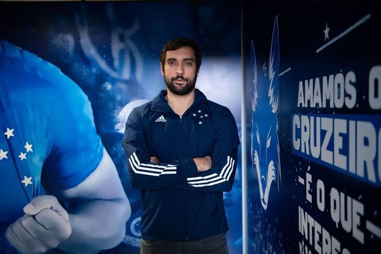 Cruzeiro anuncia profissional para assumir área que ficará responsável pelo programa de sócios em nova gestão