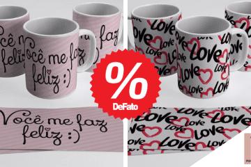Dia dos Namorados com descontos na Malu Personalizados