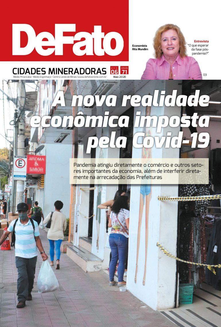 Jornal Cidades Mineradoras – Edição 71