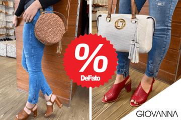 Dia dos Namorados com descontos na Giovanna Fashion