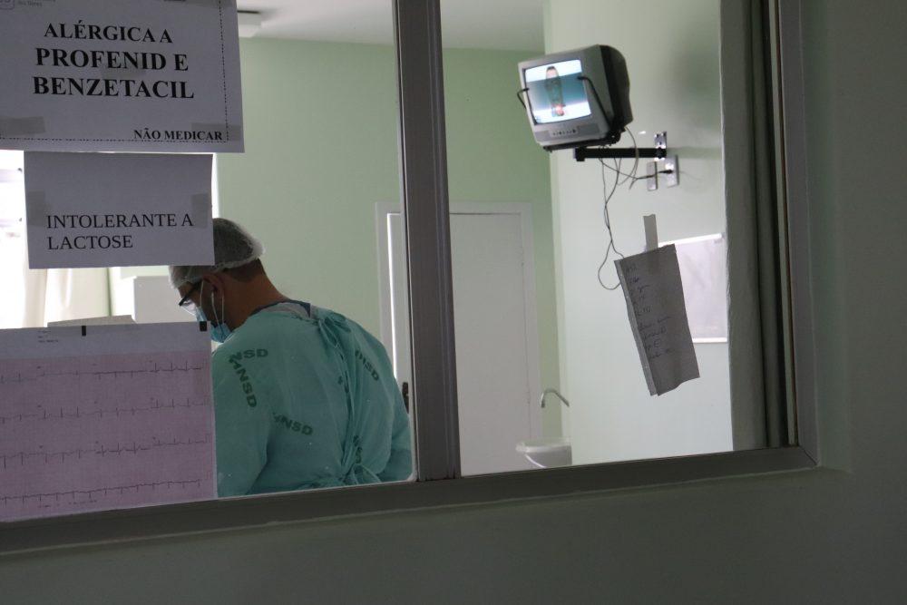 Idosa de 102 anos é a 26ª vítima da Covid-19 em Itabira