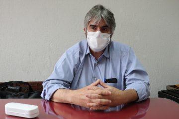 PT confirma Alexandre Banana como pré-candidato a prefeito de Itabira