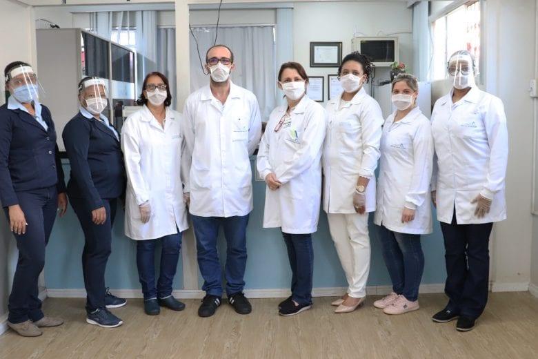 Laboratório Nossa Senhora das Dores oferece em Itabira diferentes tipos de testes para o diagnóstico do coronavírus