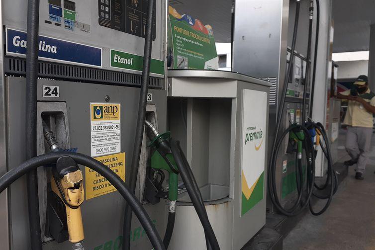 Preços dos combustíveis: Petrobras diz que manterá ritmo de reajustes