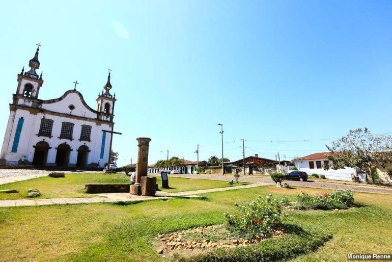 Vale instalará placas de sinalização em comunidades de Catas Altas