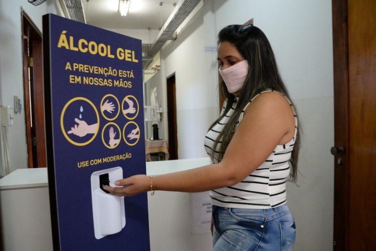 Em São Gonçalo, servidores públicos voltam ao trabalho na próxima segunda (4)