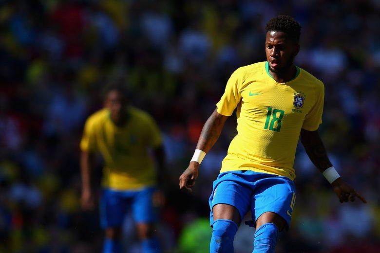 """Convocado por Tite, Fred concorda com chance na Seleção: """"Fiz por merecer para estar na Copa do Mundo"""""""
