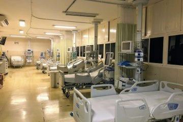 Fhemig contrata profissionais da saúde para atuar no combate ao coronavírus