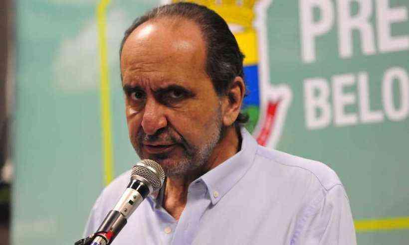Câmara de BH recebe dois pedidos de impeachment para Alexandre Kalil