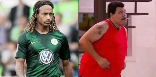 Do BBB à Bundesliga? Lateral do futebol alemão vira piada por ter nome parecido com Babu; veja memes