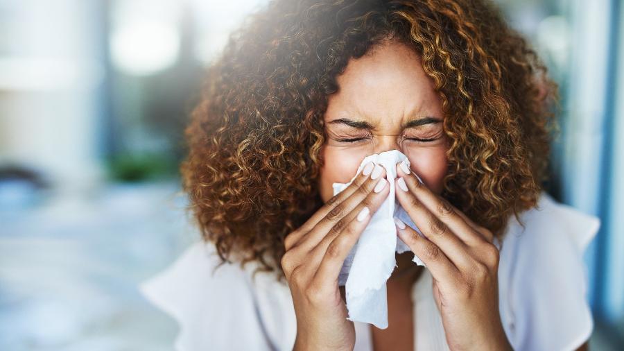Rinite, sinusite e rinossinusite: entenda as doenças comuns no outono e no inverno