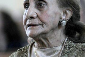 Itabira perde a líder comunitária Margarida Silva Costa