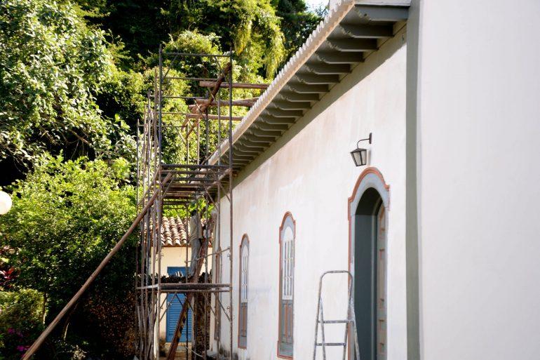 São Gonçalo investe mais de R$400 mil em preservação do patrimônio histórico