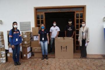 Anglo American destina R$ 20 milhões a ações de combate ao coronavírus e apoio às comunidades