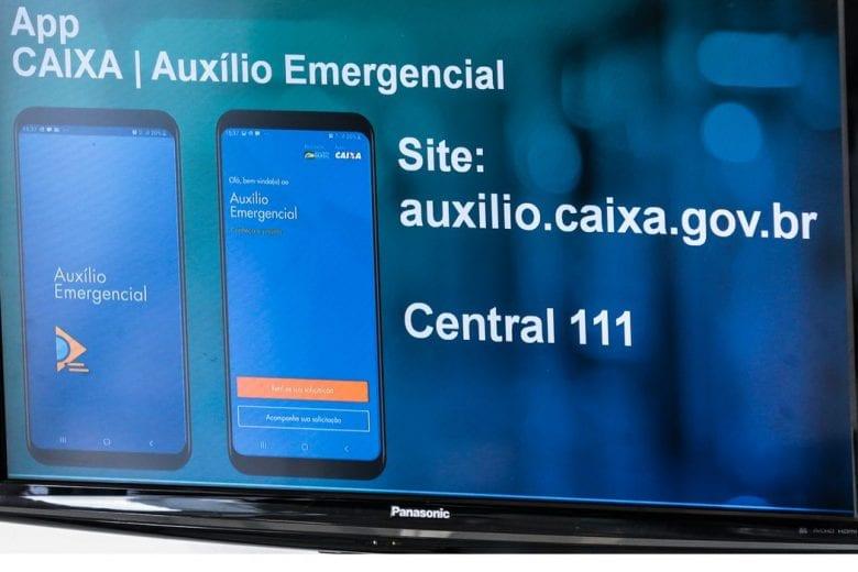 Auxílio Emergencial: Caixa começa pagamento para nascidos em fevereiro
