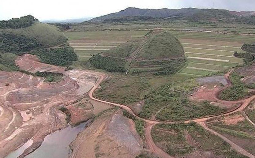 Segurança de barragens passa por ampliação e novas famílias serão encaminhadas a hotéis