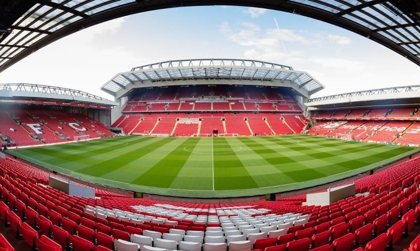Veja como assistir Liverpool x Crystal Palace, pela Premier League